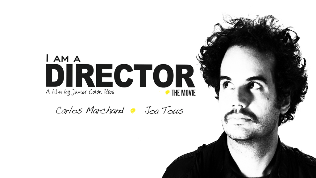 I AM A DIRECTOR project video thumbnail