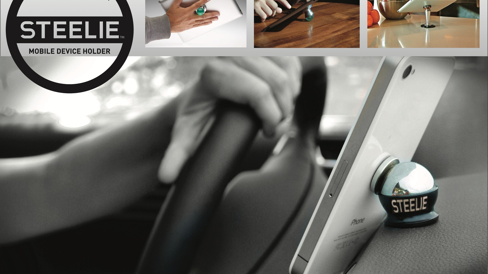 Ipad Holder Car Seat Headrest Coat Suit Jacket Clothes Hanger Mount Middle Back