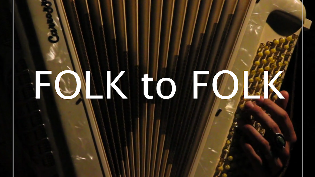 Folk to Folk project video thumbnail