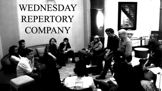 Wednesday Repertory Company Presents: UNDER THE TABLE project video thumbnail