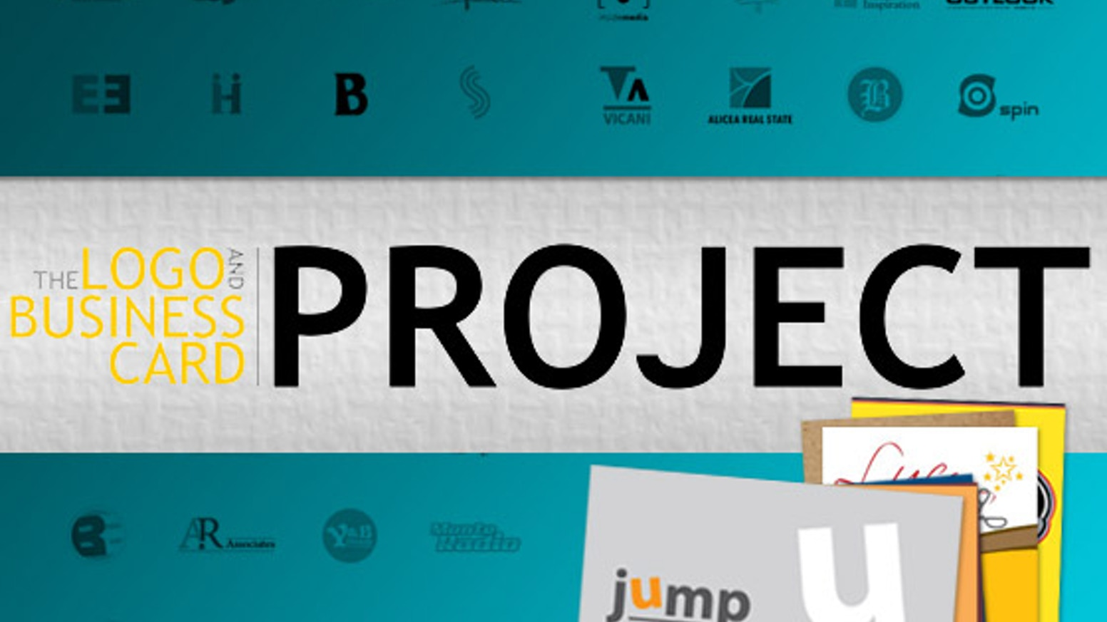 The Logo And Business Card Project By Jose L Soto Kickstarter