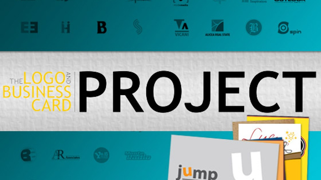 The Logo and Business Card Project project video thumbnail