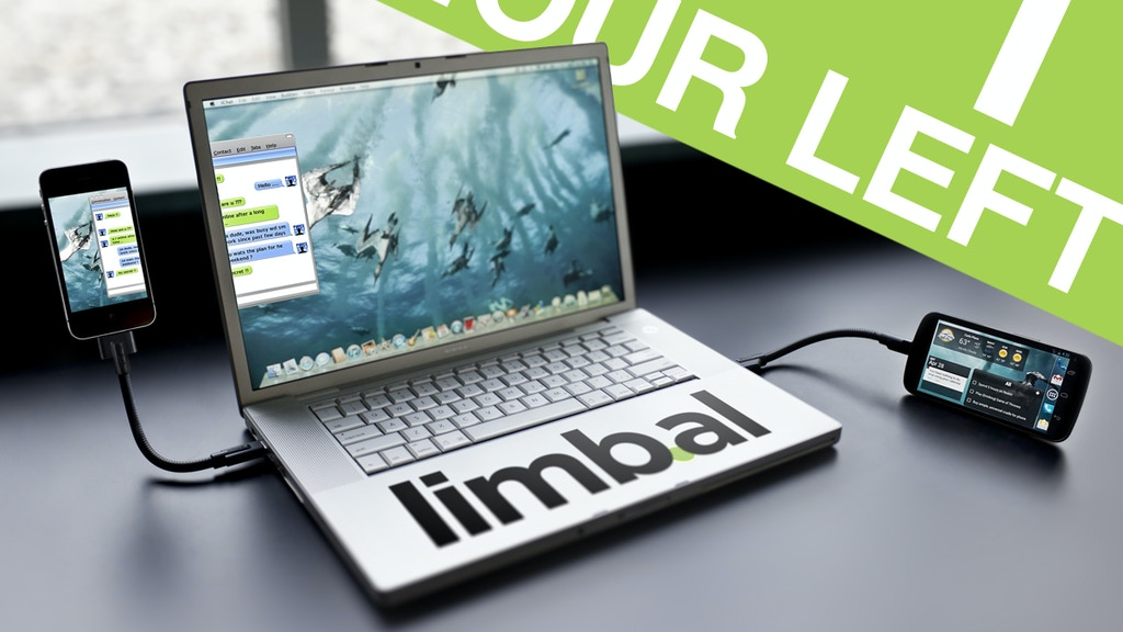 The Limb.al project video thumbnail