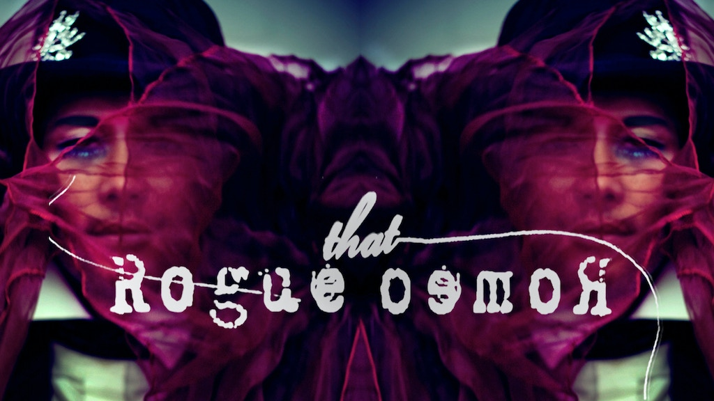 Kevin Stea aka That Rogue Romeo Music Videos! project video thumbnail