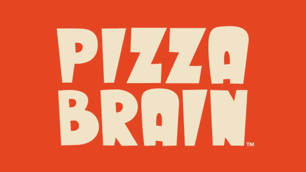 Pizza Brain: The World's First Pizza Museum & Restaurant project video thumbnail