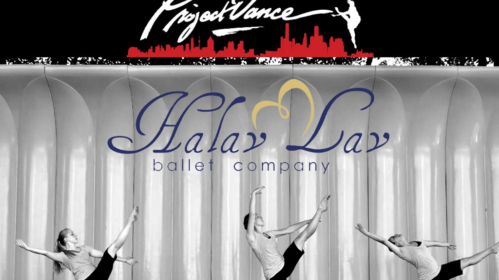 Halav Lav Ballet Company: Project Dance Orlando project video thumbnail