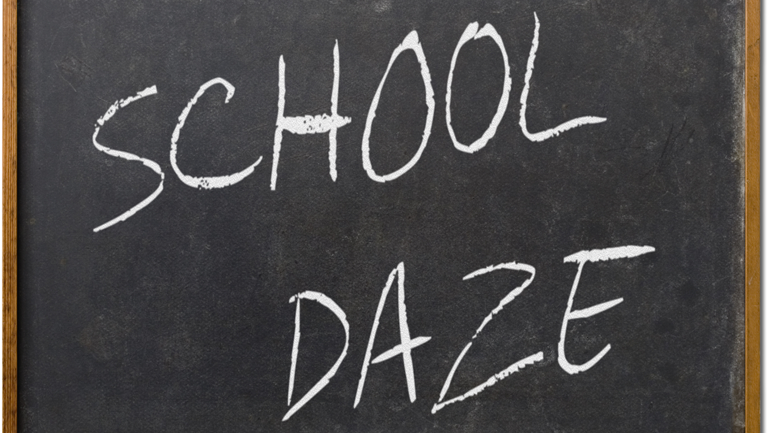 School Daze by Tracy Barnett/Exploding Rogue Studios » Need