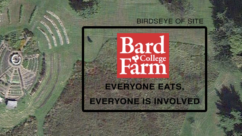 Bard College Farm project video thumbnail