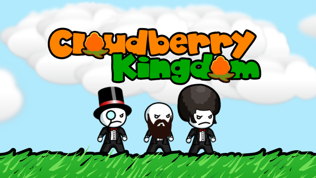 Cloudberry Kingdom project video thumbnail