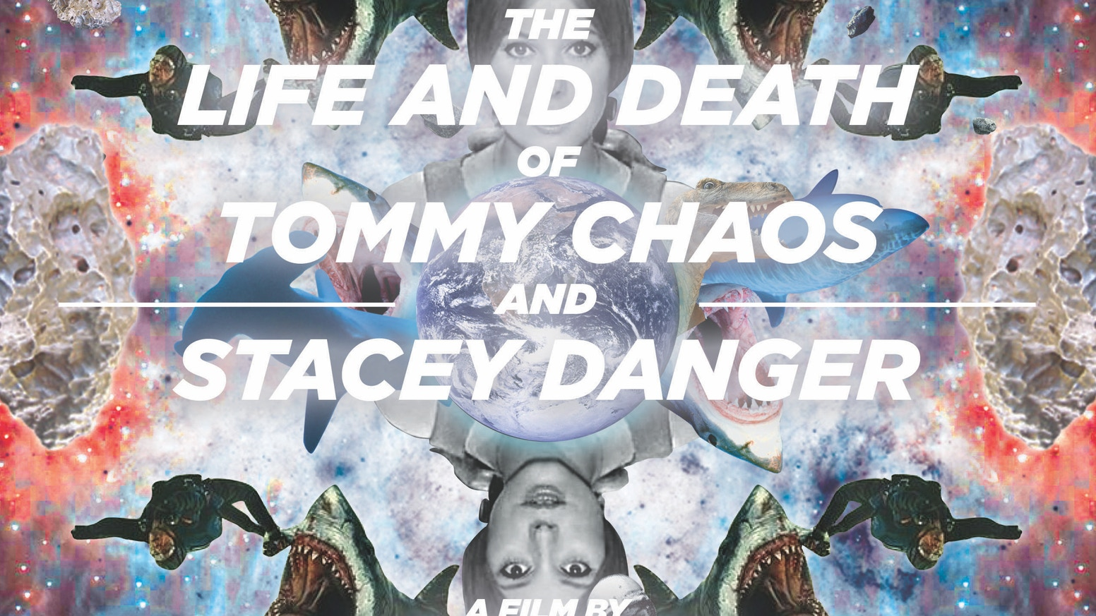 the life and death of tommy chaos and stacey danger by michael lukk