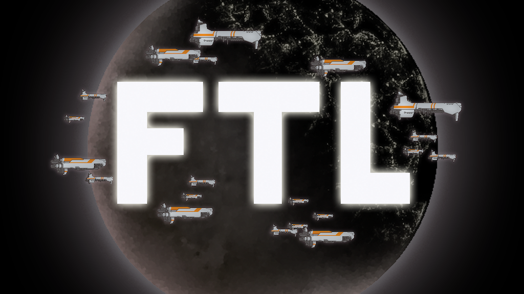 FTL: Faster Than Light project video thumbnail
