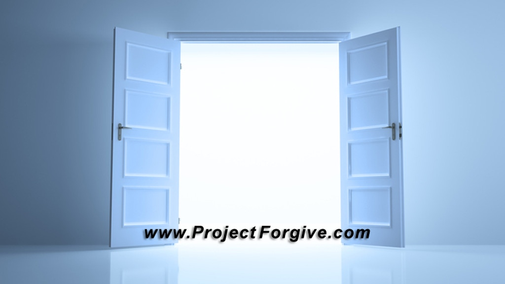 Project: Forgive project video thumbnail