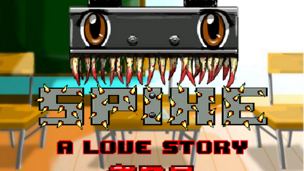 Spike: A Love Story Too project video thumbnail