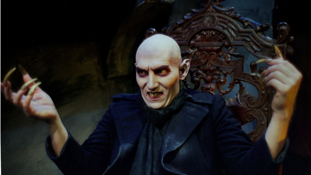 NOSFERATU: The First Vampyre project video thumbnail