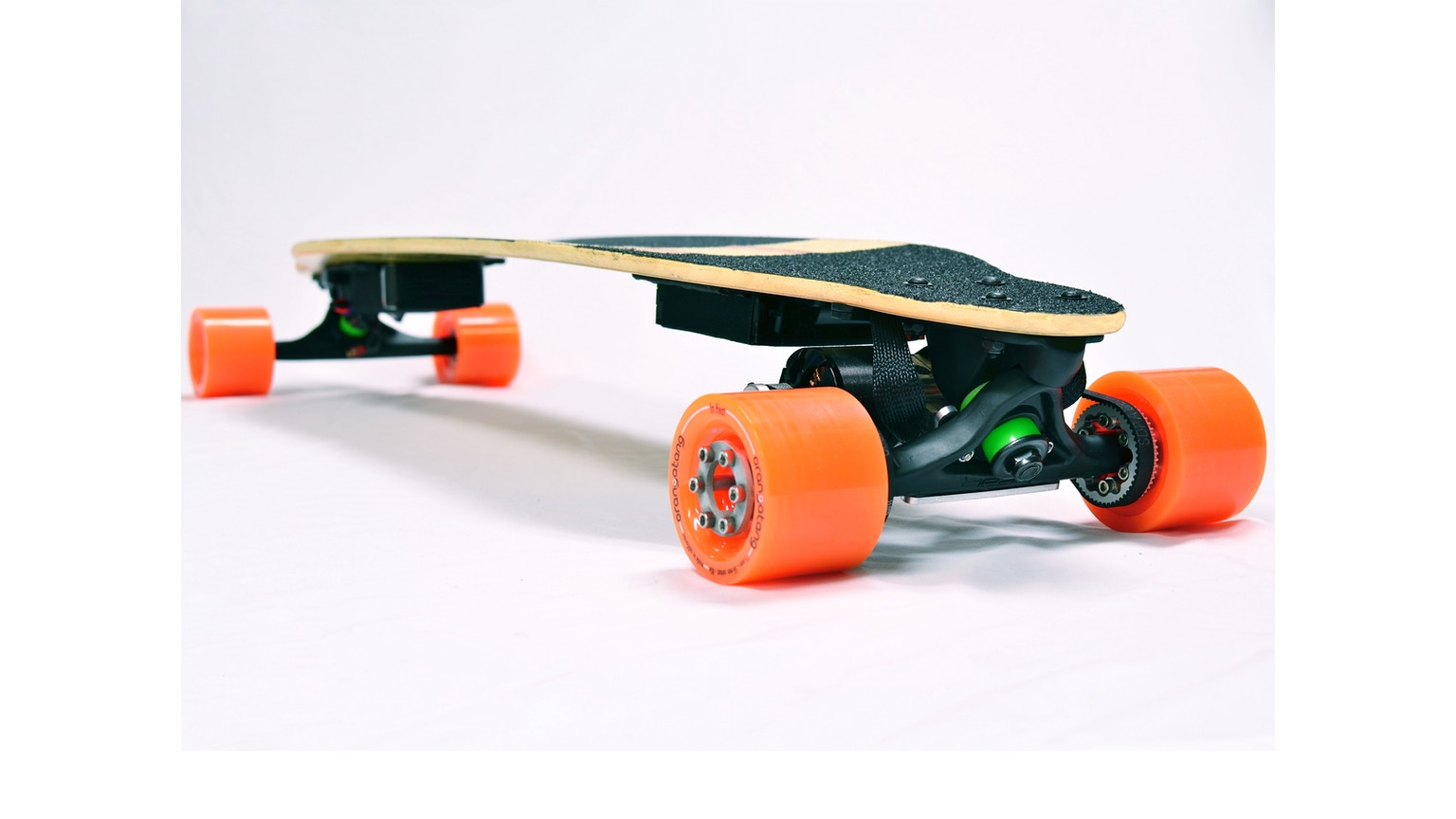 Boosted Boards The World 39 S Lightest Electric Vehicle By Boosted Boards