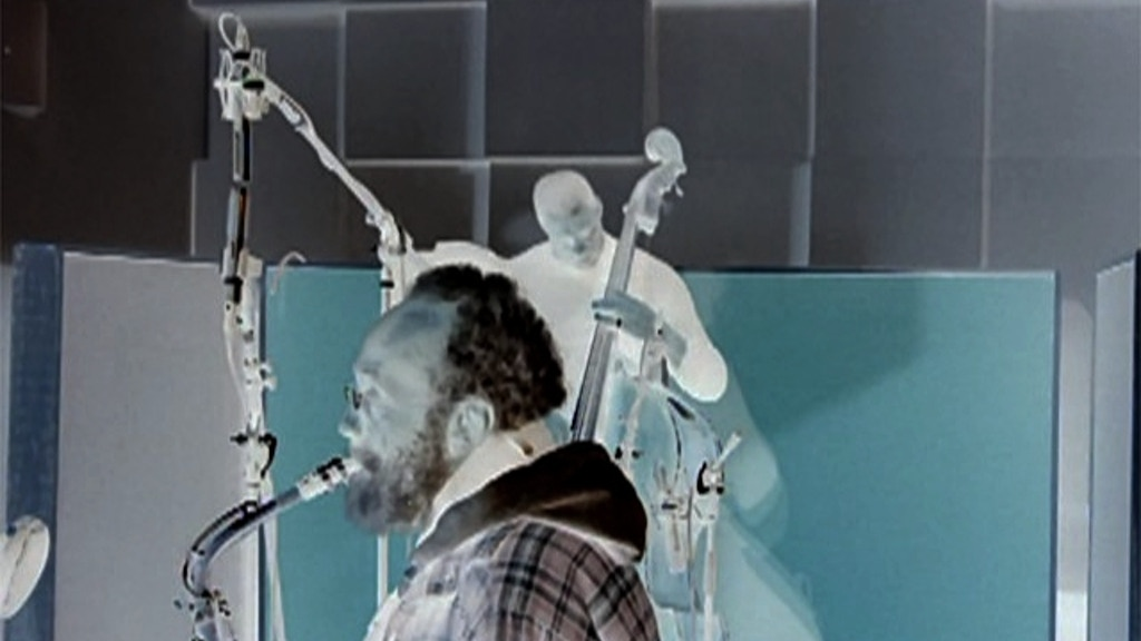 The Giuseppi Logan Project - a free jazz album project video thumbnail
