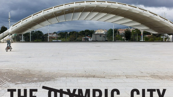 The Olympic City project video thumbnail