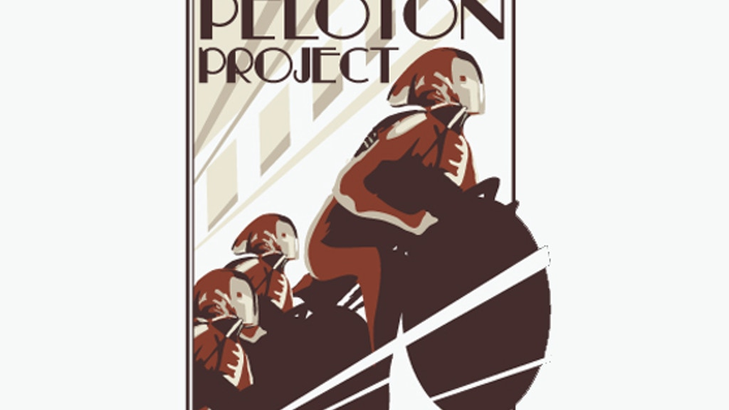 The Peloton Project Film project video thumbnail