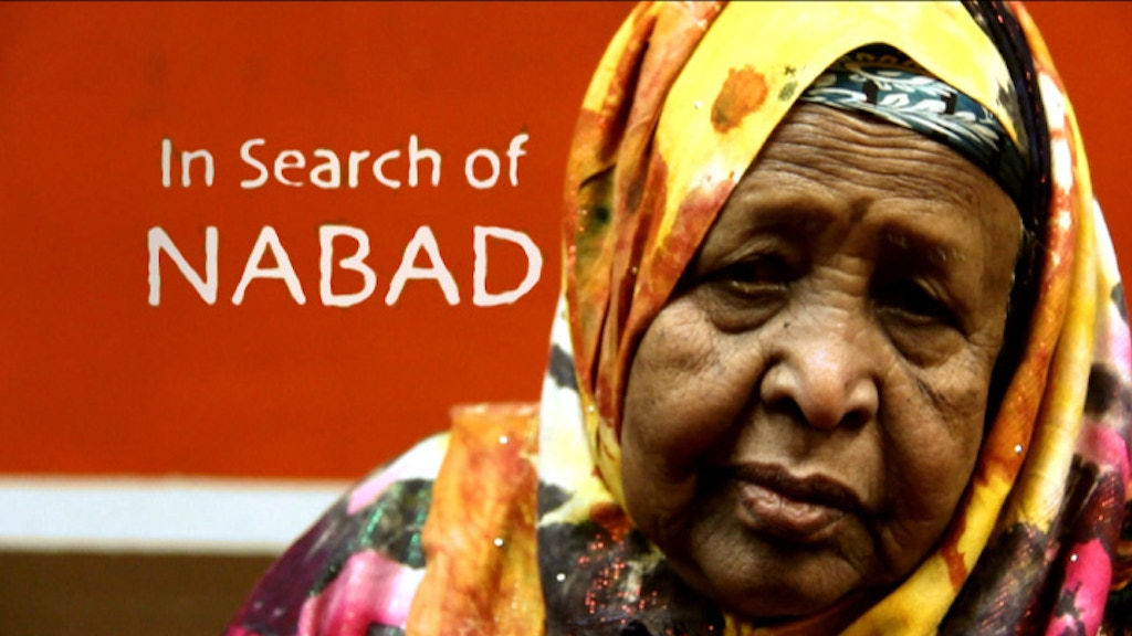 In Search of Nabad (Documentary Film) project video thumbnail