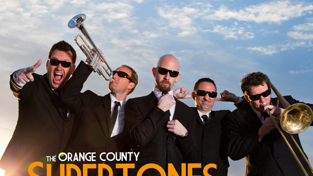 OC Supertones New Album!!! project video thumbnail