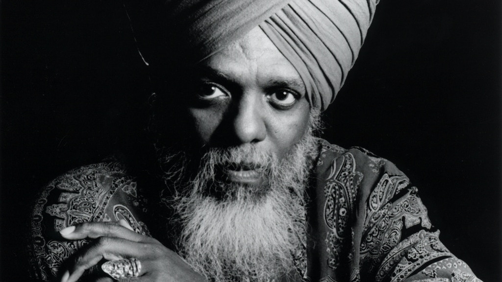 Dr. Lonnie Smith embarks on first self-produced recordings. project video thumbnail