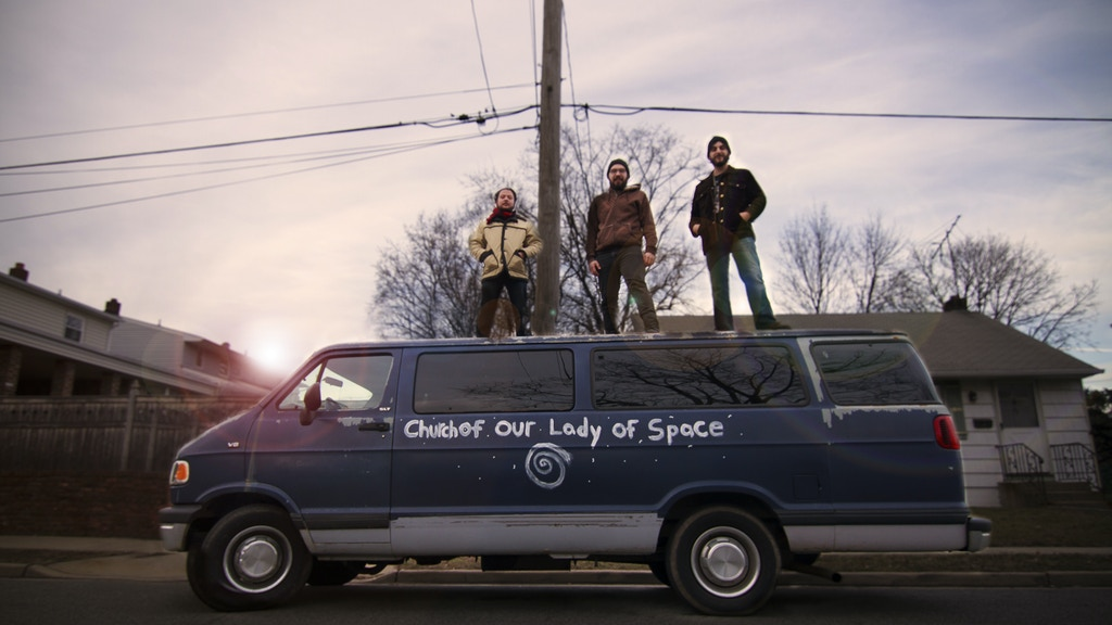 It's Not Night: It's Space & Their First LP project video thumbnail