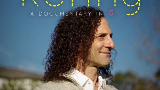 KENNY G: The Epic Movie Adventure project video thumbnail