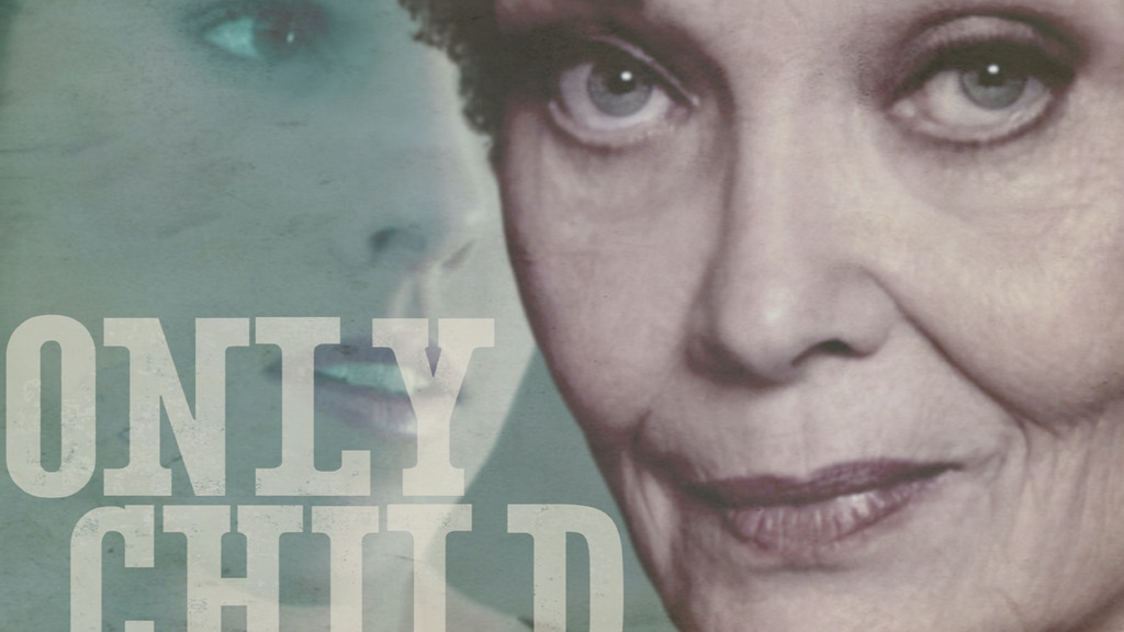 ONLY CHILD - featuring Grace Zabriskie and Amy LaVere project video thumbnail