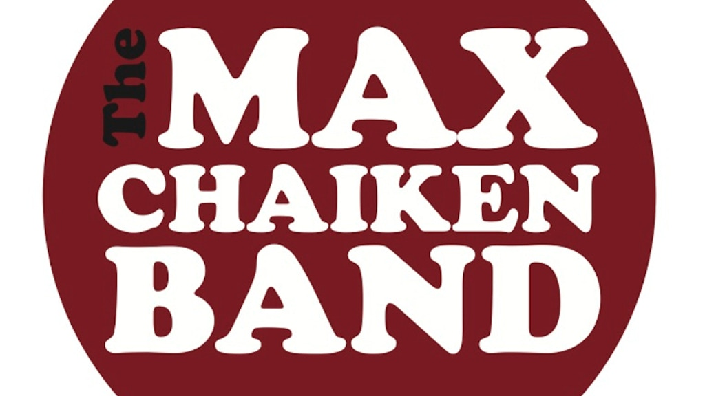 "The Max Chaiken Band's Debut Album, ""All That Breathes"" project video thumbnail"