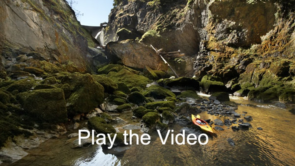 Return of the River project video thumbnail