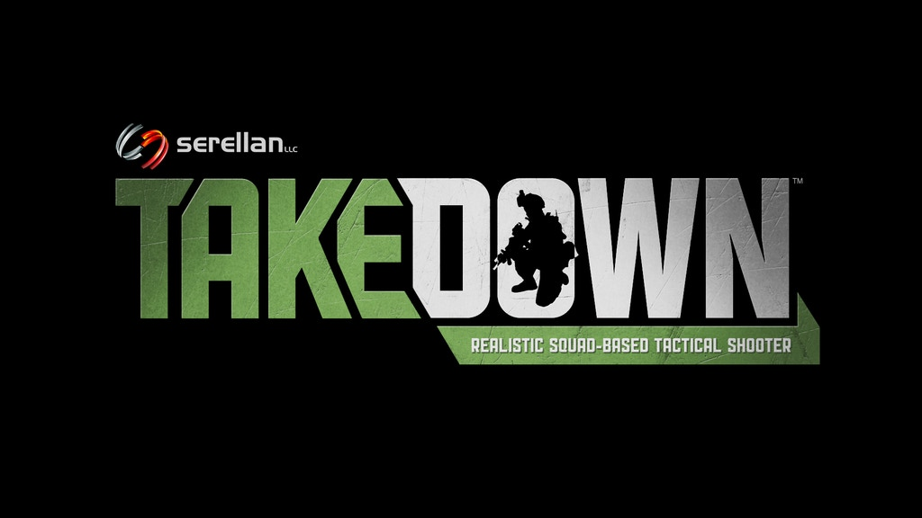 TAKEDOWN project video thumbnail