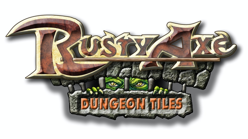 Project image for Rusty Axe Games Dungeon Tiles