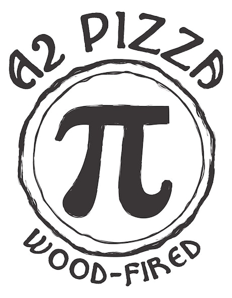 A2 Pizza Pi: Wood-Fired Pizza Food Cart. Downtown Ann