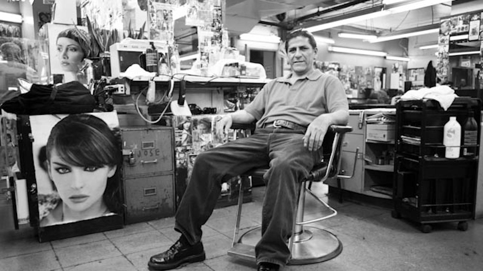 Astor Barber Documentary By Karen Gehres Kickstarter