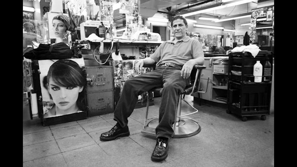 Barber Joint : Astor Barber Documentary by Karen Gehres ?Kickstarter