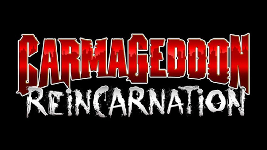 Carmageddon: Reincarnation project video thumbnail