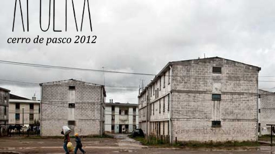 AFUERA cerro de pasco 2012 project video thumbnail