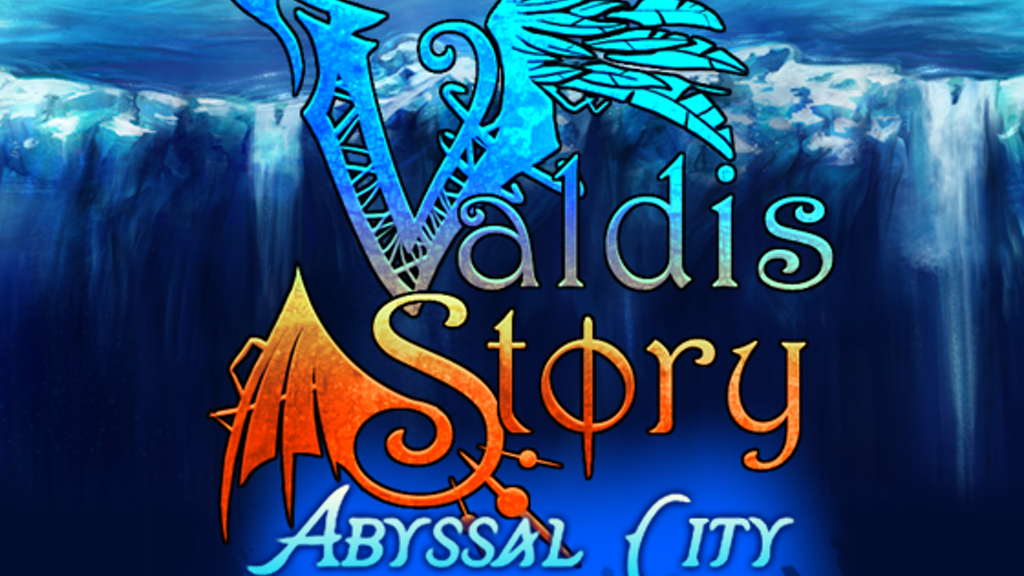 Valdis Story: Abyssal City project video thumbnail