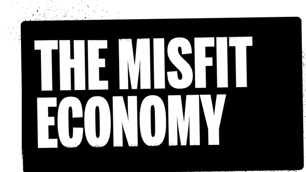 Documenting the Misfit Economy project video thumbnail