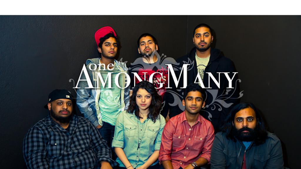 OneAmongMany's Debut Album project video thumbnail