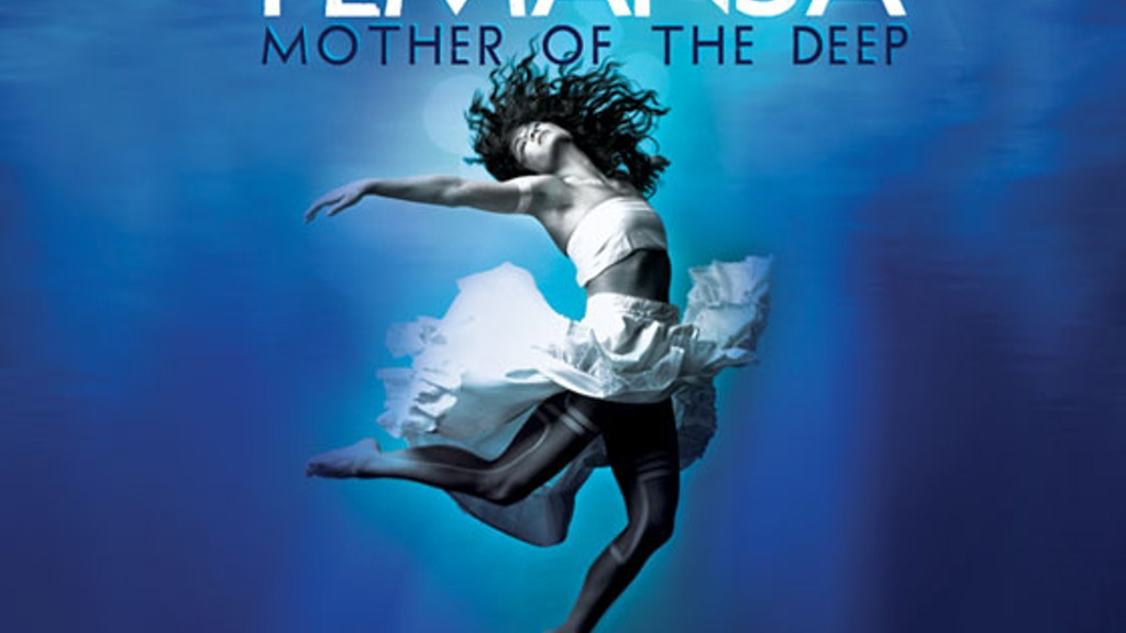 Yemanja: Mother of the Deep project video thumbnail