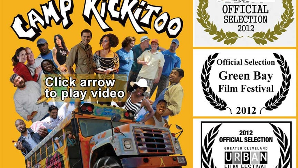 Camp Kickitoo: Getting the movie out to the world project video thumbnail