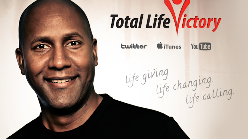 Total Life Victory project video thumbnail