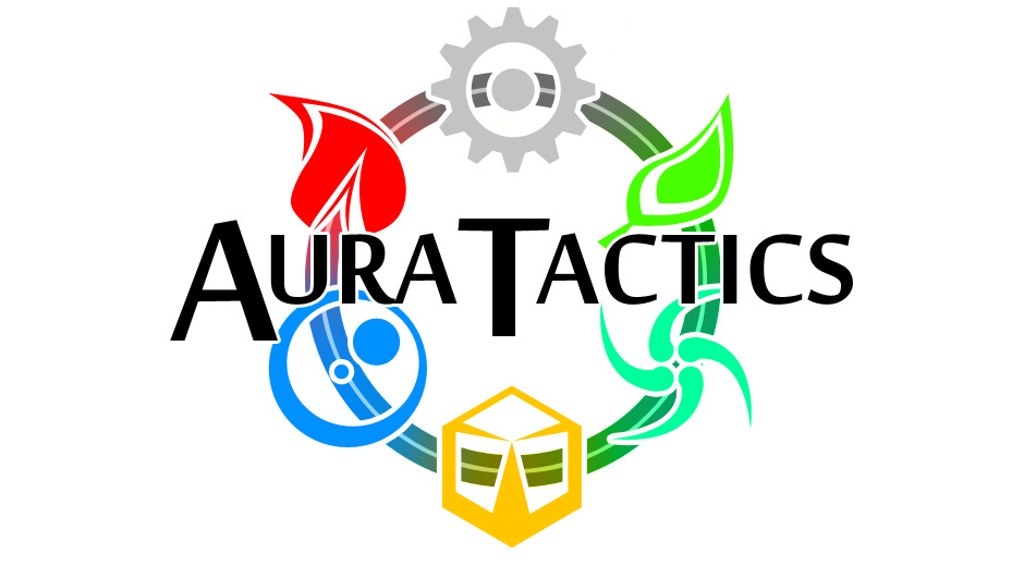 Aura Tactics project video thumbnail