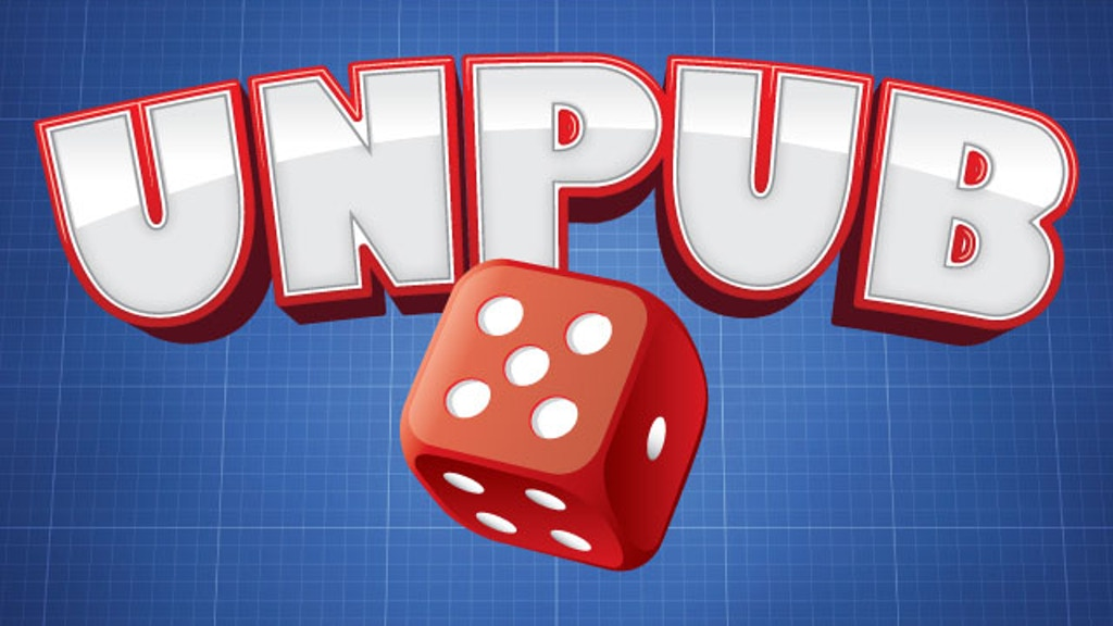 Unpub - The Unpublished Games Network project video thumbnail