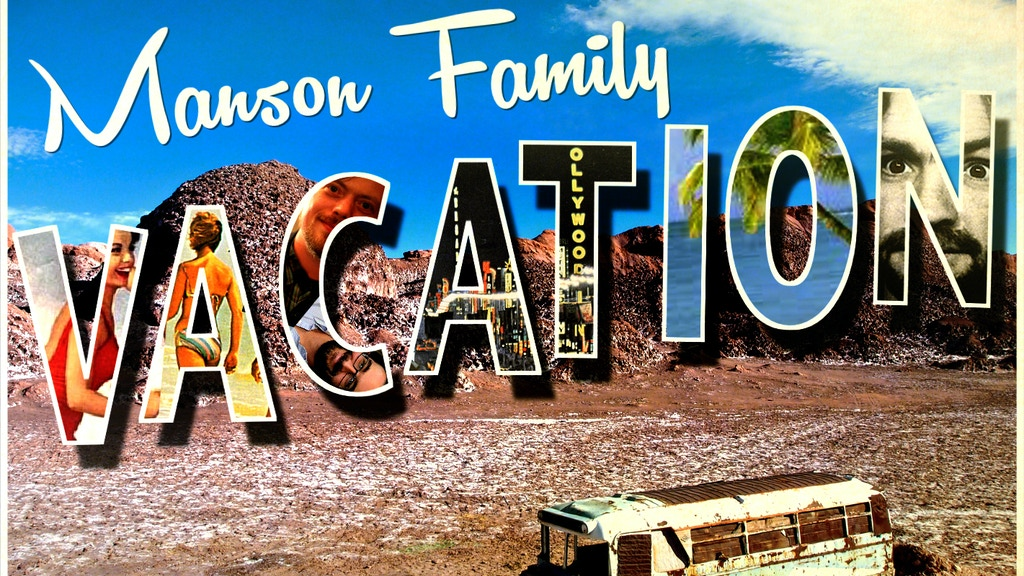 MANSON FAMILY VACATION - with Jay Duplass & Linas Phillips project video thumbnail