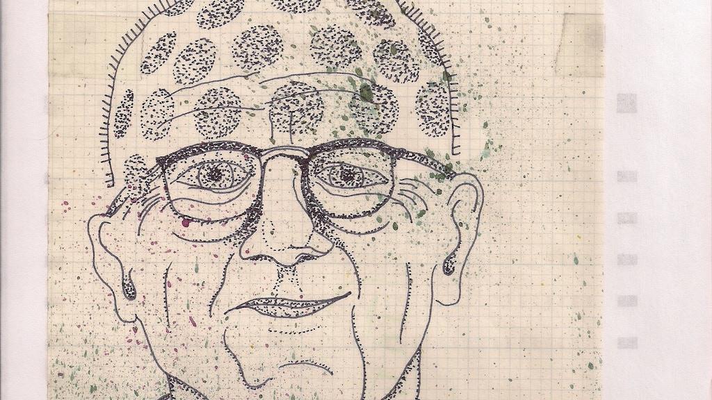 9 Chains (Buckminster Fuller in Philadelphia) project video thumbnail