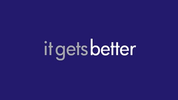 IT GETS BETTER - The Theater Project
