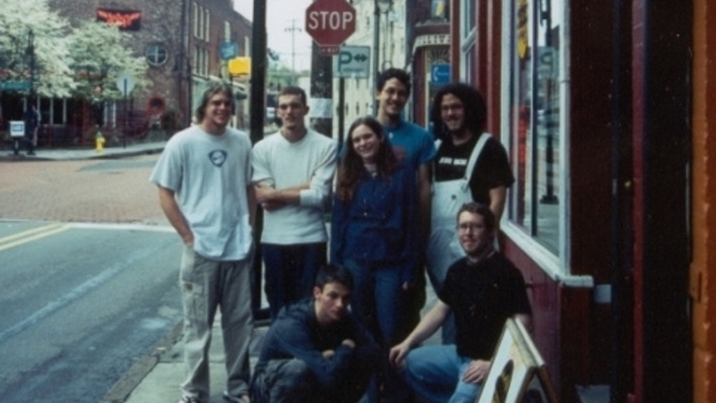 Greenwood/Hope Dialect reunion show project video thumbnail
