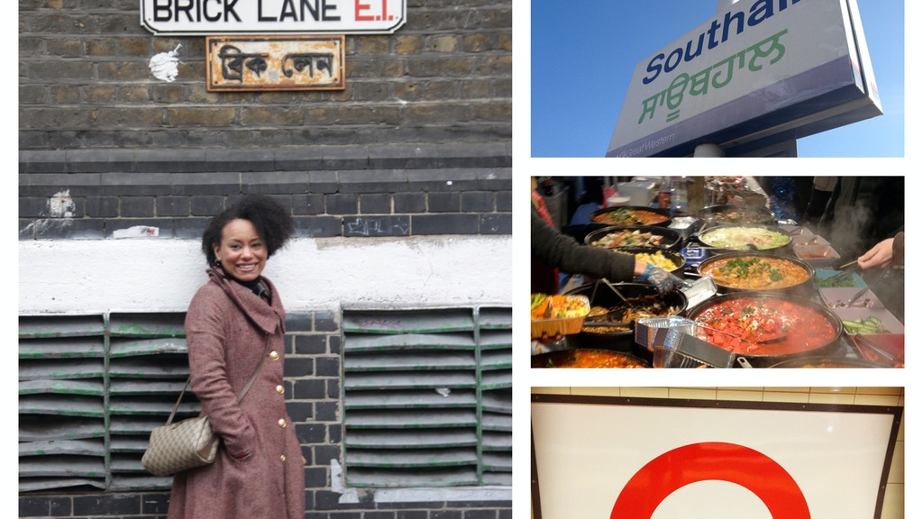 Multiculti London - A Travel Guide to Multicultural London project video thumbnail